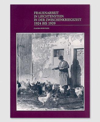 Frauenarbeit in der Zwischenkriegszeit 1924-1939