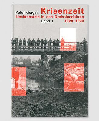 Krisenzeit, Liechtenstein in den Dreissigerjahren