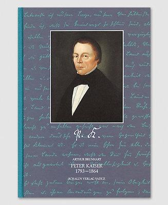 Peter Kaiser 1793 - 1864