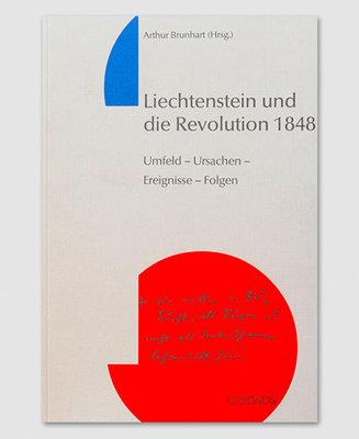 Liechtenstein und die Revolution 1848