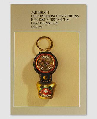 Jahrbuch des Historischen Vereins Band 105
