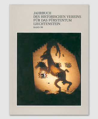Jahrbuch des Historischen Vereins Band 99
