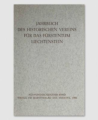 Jahrbuch des Historischen Vereins Band 65