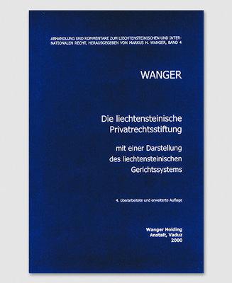 Die liechtensteinische Privatrechtsstiftung