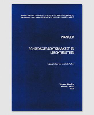 Schiedsgerichtsbarkeit in Liechtenstein