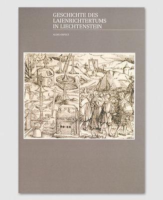 Geschichte des Laienrichtertums in Liechtenstein