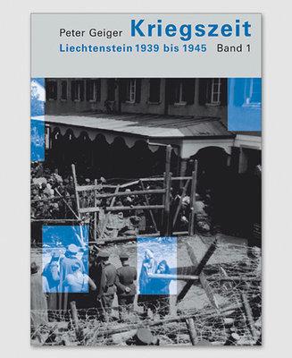 Kriegszeit Liechtenstein 1939-1945