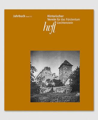 Jahrbuch des Historischen Vereins Band 113
