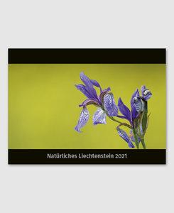 Natürliches Liechtenstein 2021