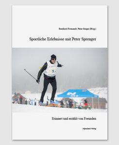 Sportliche Erlebnisse mit Peter Sprenger