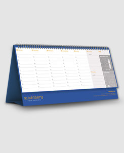 Tischkalender 2021