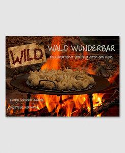 Wild Wald Wunderbar