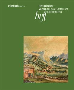 Jahrbuch des Historischen Vereins Band 116