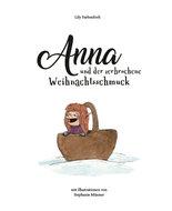 Anna und der zerbrochene Weihnachtsschmuck