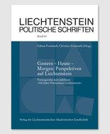 LPS 61 - Gestern-Heute-Morgen: Perspektiven auf Liechtenstein