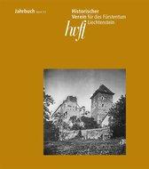 Jahrbuch des Historischen Vereins Band 113 - E-Book