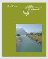 Jahrbuch des Historischen Vereins Band 114