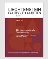 LPS 57 - Die liechtensteinische Staatsordnung