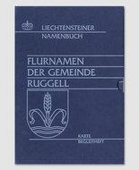 Flurnamen der Gemeinde Ruggell