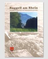 Ruggell am Rhein