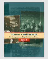 Familienbuch Triesen Band 1-6