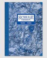 Schule Triesen 1689-1990