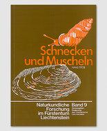 Die Schnecken und Muscheln