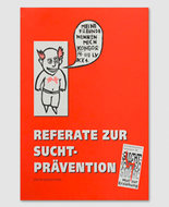 Referate zur Suchtprävention