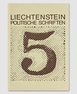 LPS 05 - FL und die Schweiz: Völkerrechtliche Untersuchung