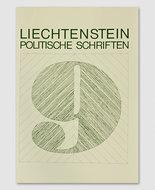LPS 09 - Zur heutigen Lage des Liechtensteinischen Parlament