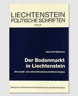 LPS 22 - Der Bodenmark in Liechtenstein