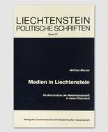 LPS 37 - Medien in Liechtenstein
