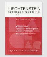LPS 47 - Öffentlichkeit, öffentliche Meinung und direkte Demokratie