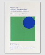 KS 23 - Scientia und Sapientia