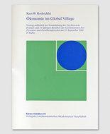 KS 34 - Ökonomie im Globale Village