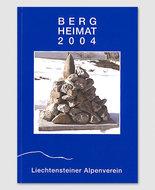 Bergheimat 2004