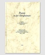 Poesie in der Bergheimat