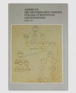 Jahrbuch des Historischen Vereins Band 101