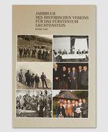Jahrbuch des Historischen Vereins Band 100