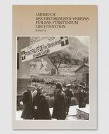 Jahrbuch des Historischen Vereins Band 95