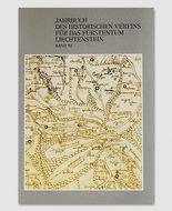 Jahrbuch des Historischen Vereins Band 92