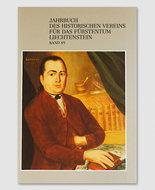 Jahrbuch des Historischen Vereins Band 89