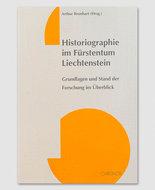 Historiographie im Fürstentum