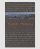 Triesenberger Wörtersammlung