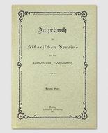 Jahrbuch des Historischen Vereins Band 04