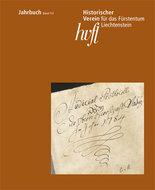 Jahrbuch des Historischen Vereins Band 112 - E-Book