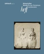 Jahrbuch des Historischen Vereins Band 115