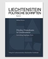 LPS 60 - Direkte Demokratie in Liechtenstein